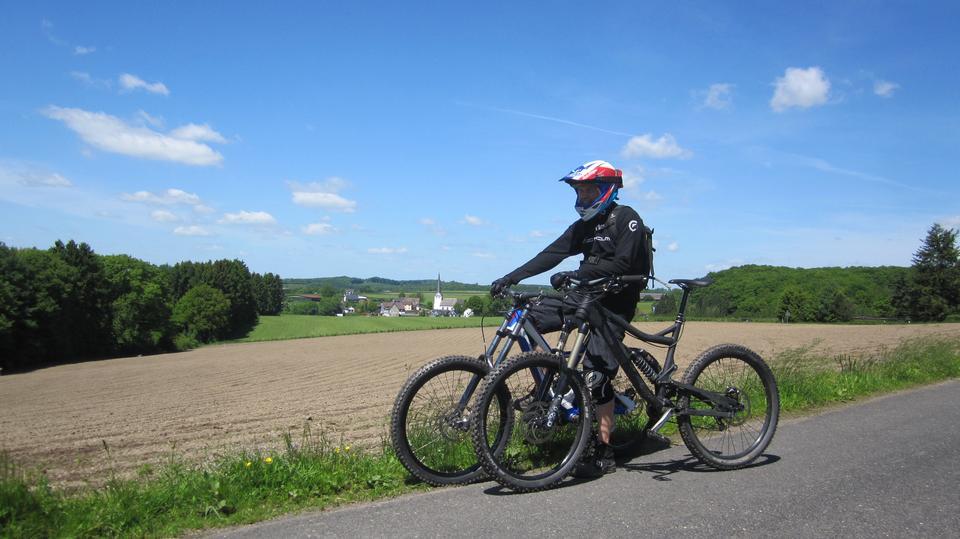 Remlingrade | Wuppertal | Trails im Bergischen | Trails | Frosthelm ...