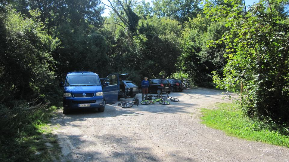 Trail Area Schöckl bei Graz: neues Mountainbike-Areal wird am 16 ...